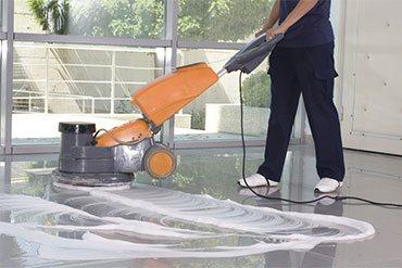 Linoleum Vloer Onderhoud : Fons buis vloeronderhoud en bedrijfsdiensten bel